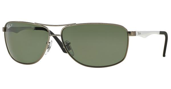 Ray-Ban RB3506 029/9A POLAR GREENMATTE GUNMETAL