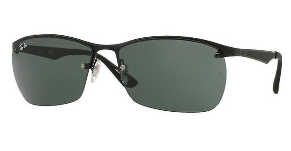 Ray-Ban RB3550 006/71 GREENMATTE BLACK