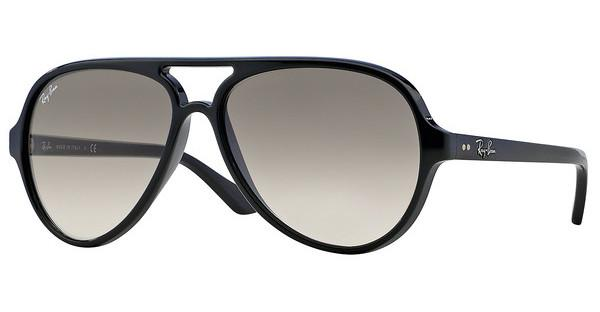 Ray-Ban RB4125 601/32 CRYSTAL GREY GRADIENTBLACK