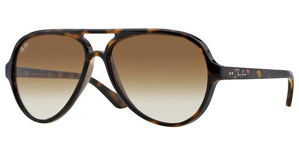 Ray-Ban RB4125 710/51 CRYSTAL BROWN GRADIENTLIGHT HAVANA