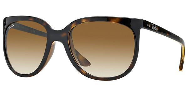 Ray-Ban RB4126 710/51 CRYSTAL BROWN GRADIENTLIGHT HAVANA