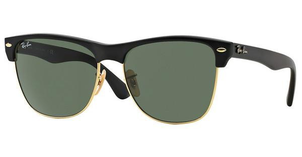 Ray-Ban RB4175 877 CRYSTAL GREENDEMI SHINY BLACK/ARISTA