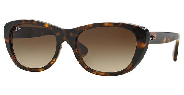 Ray-Ban RB4227 710/13 BROWN GRADIENTLIGHT HAVANA