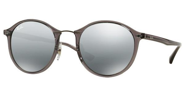 Ray-Ban RB4242 620088 GREY MIRROR SILVER GRADIENTGREY