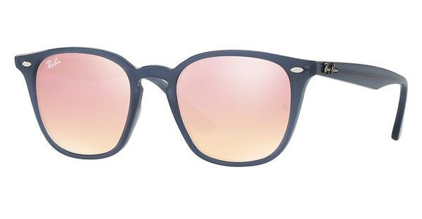 Ray-Ban   RB4258 62321T PINK FLASH COPPERSHINY OPAL DARK AZURE