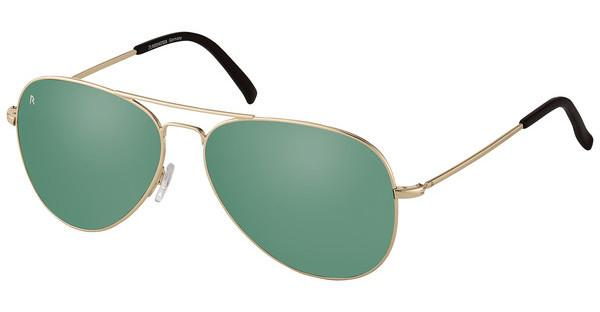 Rodenstock R1410 F sun protect - pilot - 85%gold