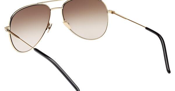 Saint Laurent CLASSIC 11 003 BROWNGOLD, GOLD