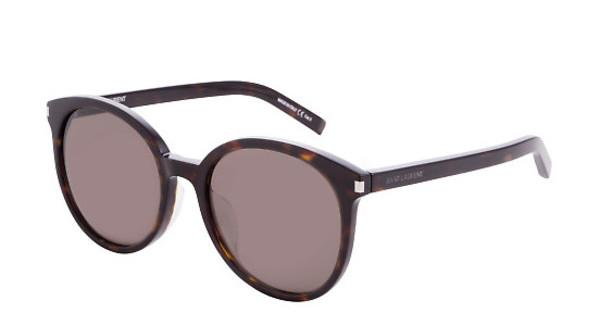 Saint Laurent CLASSIC 6/K 003 BROWNAVANA