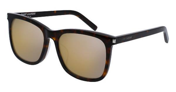 Saint Laurent SL 116/K 002 BRONZEAVANA