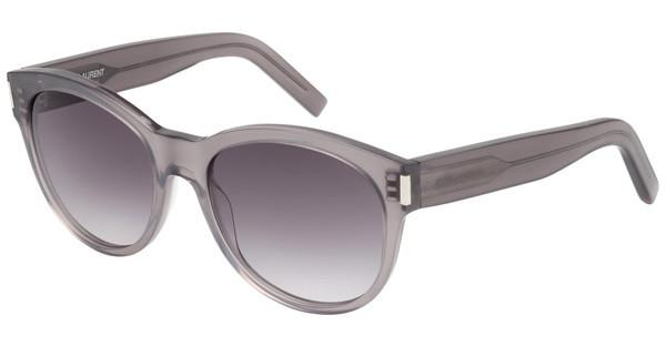 Saint Laurent SL 67 005 GREYGRAY, GRAY