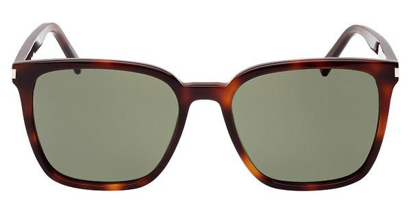 Saint Laurent SL 93 003 GREENHAVANA, HAVANA