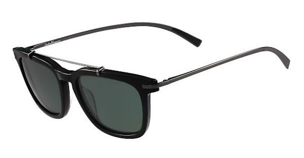 Salvatore Ferragamo SF820SP 001 BLACK