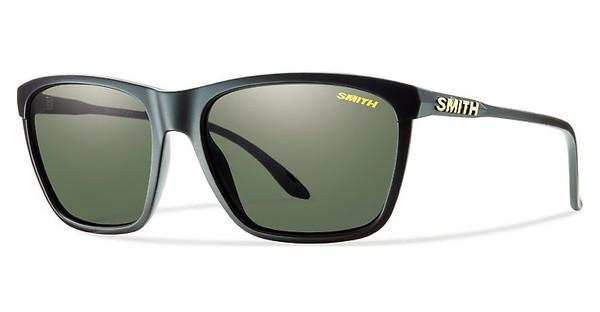 Smith DELANO PK DL5/IN GREY GREEN PZMTT BLACK (GREY GREEN PZ)