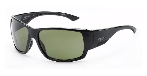 Smith DOCKSIDE/N D28/L7 BLAU-SP.SHN BLACK