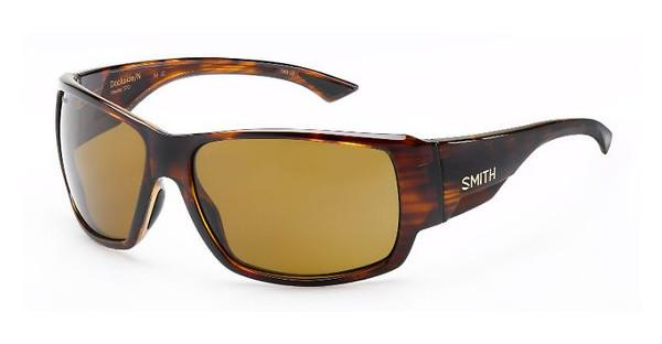 Smith DOCKSIDE/N STO/L5 SCHWARZ-SP.HAVANA