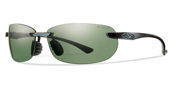 Smith TURNKEY D28/PZ GREY GREEN LZSHN BLACK (GREY GREEN LZ)