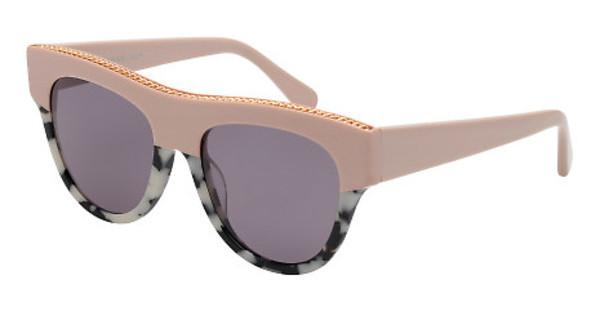 Stella McCartney SC0017S 004 GREYPINK