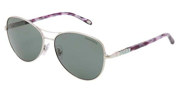 Tiffany TF3041 60523H GRAY GREENSILVER