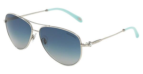 Tiffany TF3043H 60374L BLUE GRADIENTSILVER
