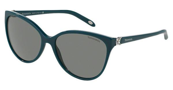 Tiffany TF4089B 81823F GREYPETROL GREEN