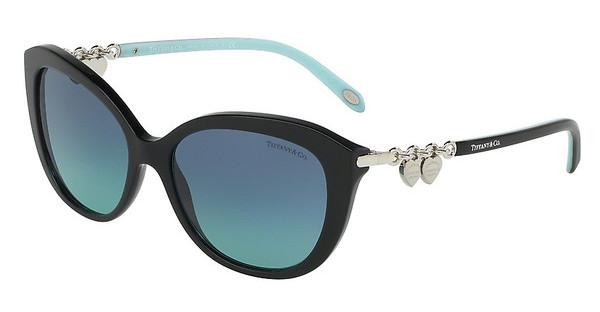 Tiffany TF4130 80019S AZURE GRADIENT BLUEBLACK