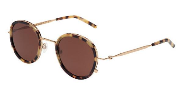 Tomas Maier TM0010S 002 BROWNGOLD