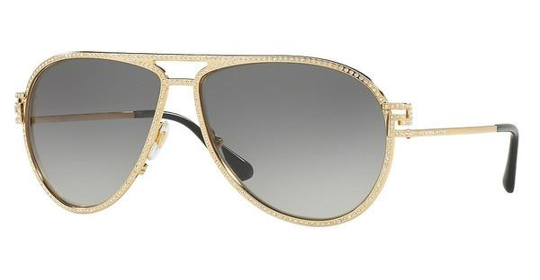 Versace   VE2171B 100211 GRAY GRADIENTGOLD