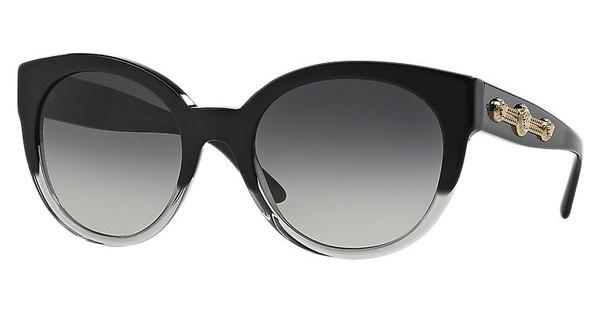 Versace VE4294 51508G GREY GRADIENTBLACK/CRYSTAL