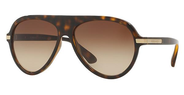 Versace VE4321 108/13 BROWN GRADIENTHAVANA
