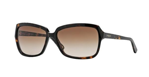 Vogue VO2660S W65613 BROWN GRADIENTHAVANA