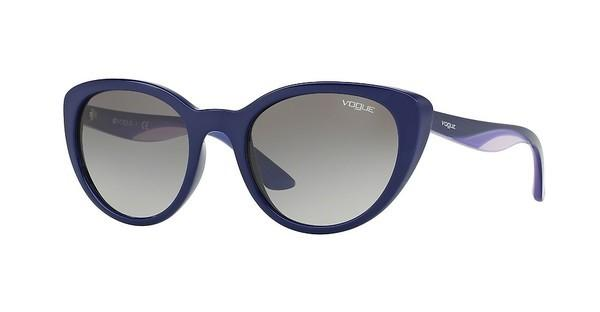 Vogue VO2963S 246411 GREY GRADIENTBLUE
