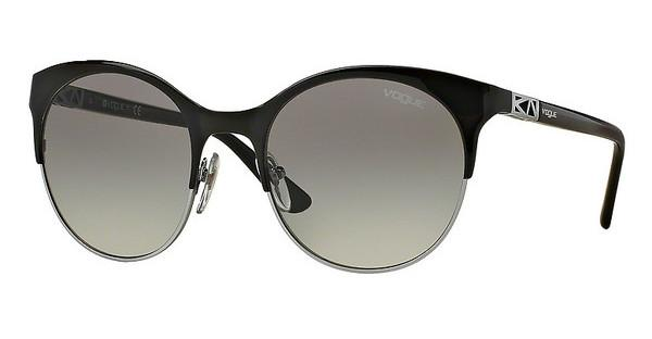 Vogue VO4006S 352/11 GRAY GRADIENTBLACK/SILVER