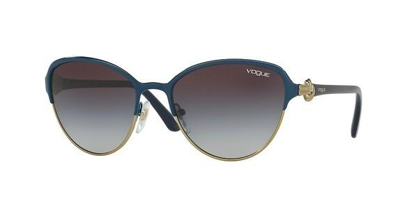 Vogue VO4012S 50068G GREY GRADIENTBLUE/PALE GOLD