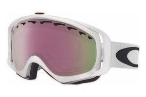Oakley OO7005N 700541 VR50 PINK IRIDIUMPOLISHED WHITE