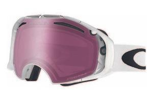 Oakley OO7037 703745 PRIZM ROSEPOLISHED WHITE