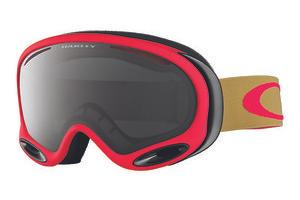 Oakley OO7044 704412 DARK GREYCOPPER RED