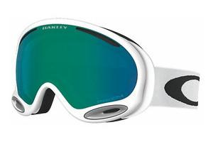 Oakley OO7044 704454 PRIZM JADE IRIDIUMPOLISHED WHITE