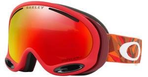 Oakley OO7044 704470 PRIZM TORCH IRIDIUMFACET RED BRICK