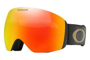 Oakley OO7050 705045 FIRE IRIDIUMER TWEED IRON