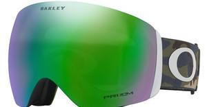 Oakley OO7050 705054 PRIZM JADE IRIDIUMARMY CAMO COLLECTION