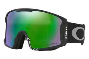 Oakley OO7070 707027 PRIZM GOGGLE JADE IRIDMILITARY RECON STEALTH