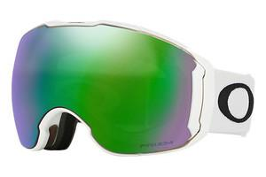 Oakley OO7071 707109 PRIZM JADE IRIDIUM & PRIZM SAPPOLISHED WHITE