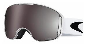 Oakley OO7071 707112 PRIZM BLACK IRIDIUM & PRIZM HIPOLISHED WHITE