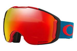 Oakley OO7071 707116 PRIZM TORCH IRIDIUM & PRIZM SARED BLUE