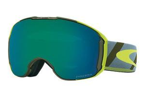 Oakley OO7071 707118 PRIZM JADE IRIDIUMHAZARD BAR ARMY IRON