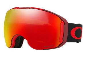 Oakley OO7071 707119 PRIZM TORCH IRIDIUMOBSESSED LINES RED