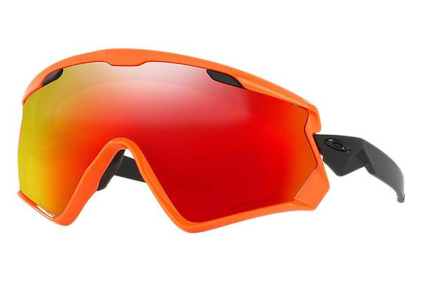 Oakley OO7072 707205 PRIZM SNOW TORCH IRIDIUMNEON ORANGE RED