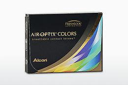Lentilles de contact Alcon AIR OPTIX COLORS (AIR OPTIX COLORS AOAC2)