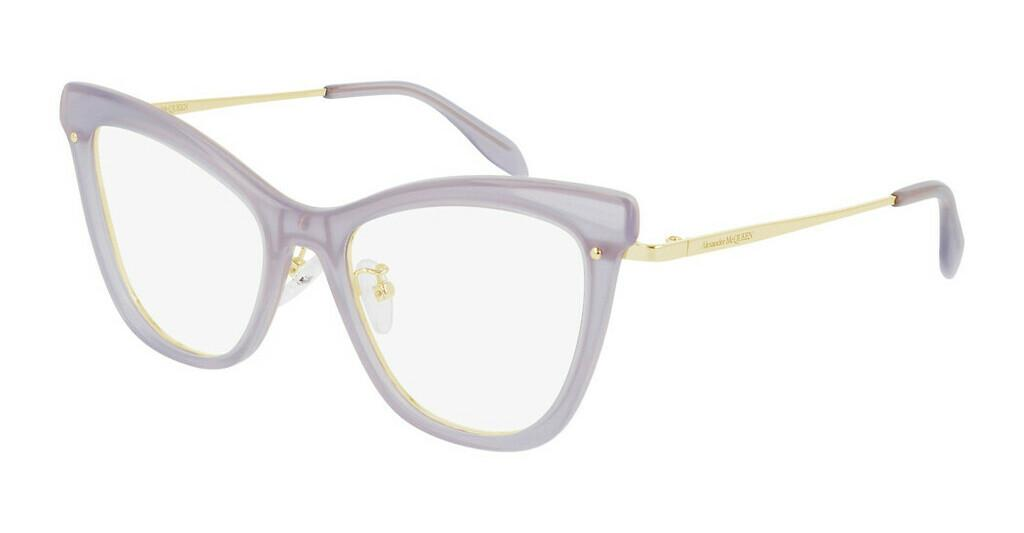 Alexander McQueen   AM0265O 002 LIGHT