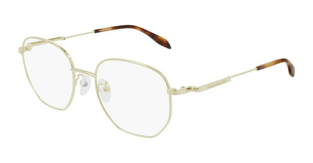 Alexander McQueen   AM0267O 002 LIGHT